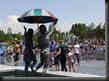 P1510963 Vergnügungspark mitten in Jerewan