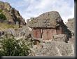 P1520003 in dieser Gegend befinden sich besonders viele Kreuzsteine, Chatsch'khare